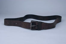 Leather Belt (1330-10-G1318)