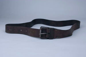 Leather Belt (G1318)