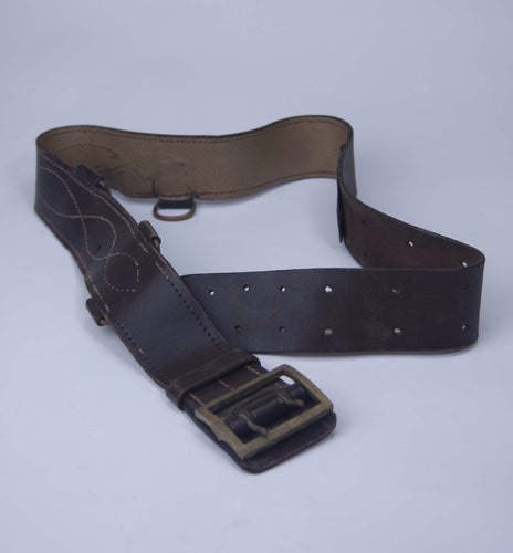 Leather Belt (G1370)