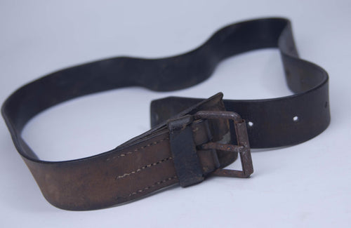 Leather Belt (G1309)