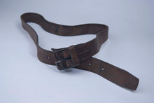 Leather Belt (G1300)