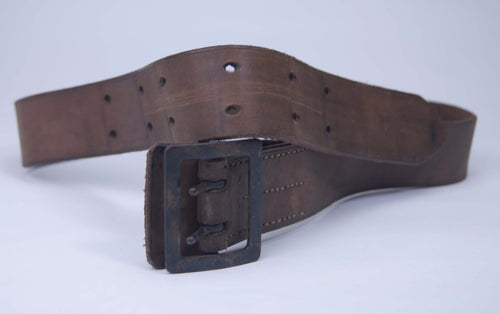 Leather Belt (G1373)