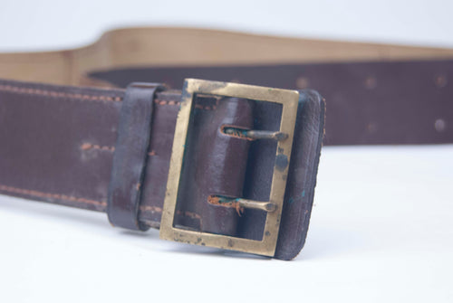 Leather Belt (G1308)