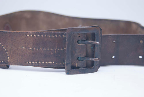 Leather Belt (G1307)