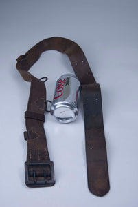 Leather Belt (1330-10-G1307)