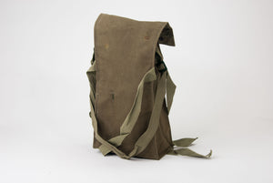 Gas Mask with a Bag (G1275)