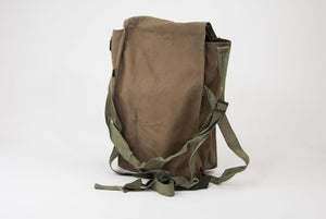 Gas Mask with a Bag (1186-10-G1295)