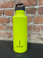 INDUSTRIAL STRENGTH ICON BOTTLE - GREEN