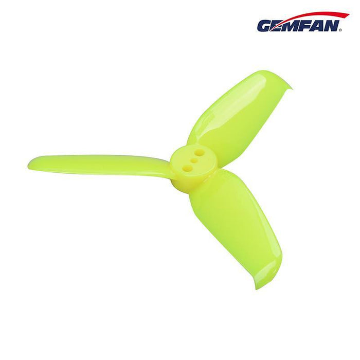 Gemfan Flash 2540-3 PC Propeller