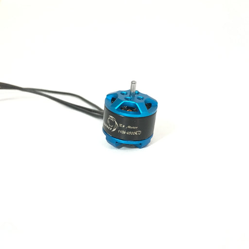 Brotherhobby Returner R3 1106 4500kv 2S-4S Brushless Motor