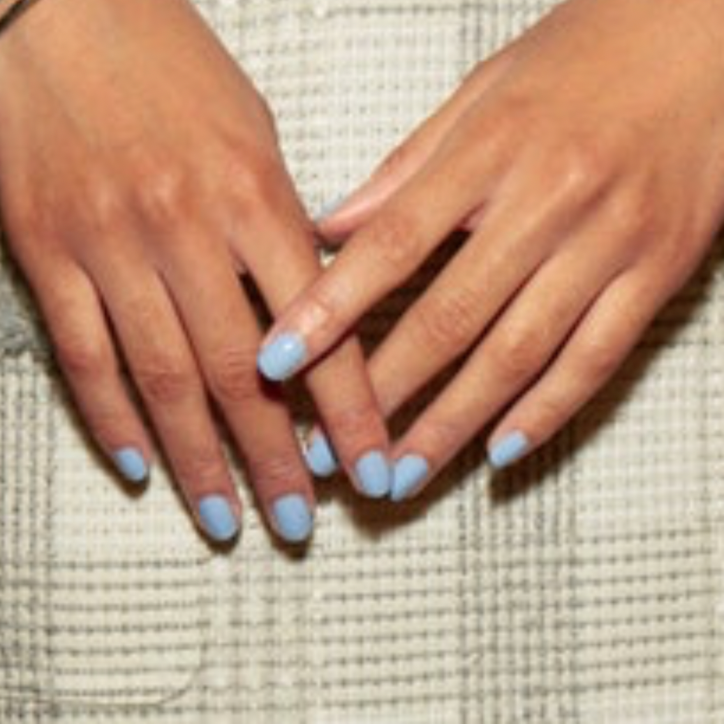8 Steps To A Perfect Home Manicure