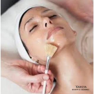 Kaneya Deep Facial Cleansing