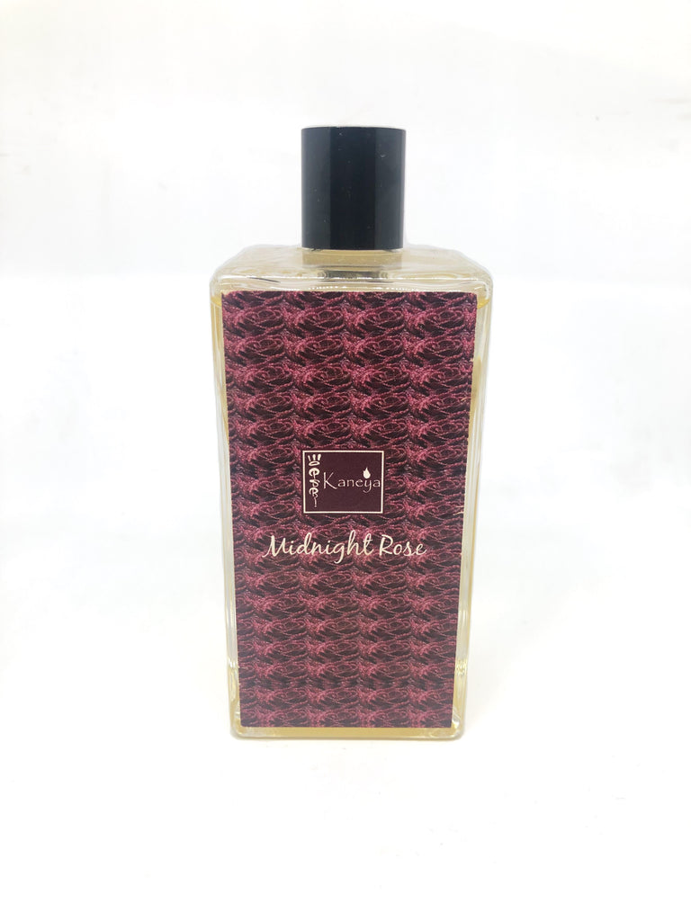 Midnight Rose Body & Massage Oil