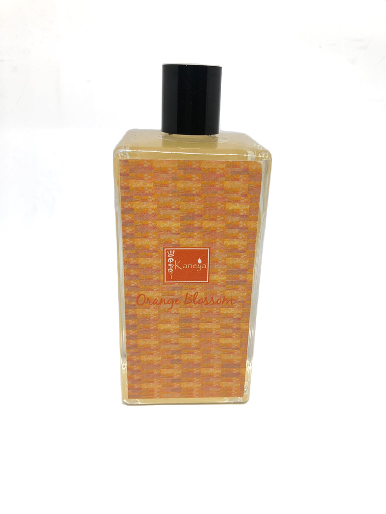 Orange Blossom Body & Massage Oil