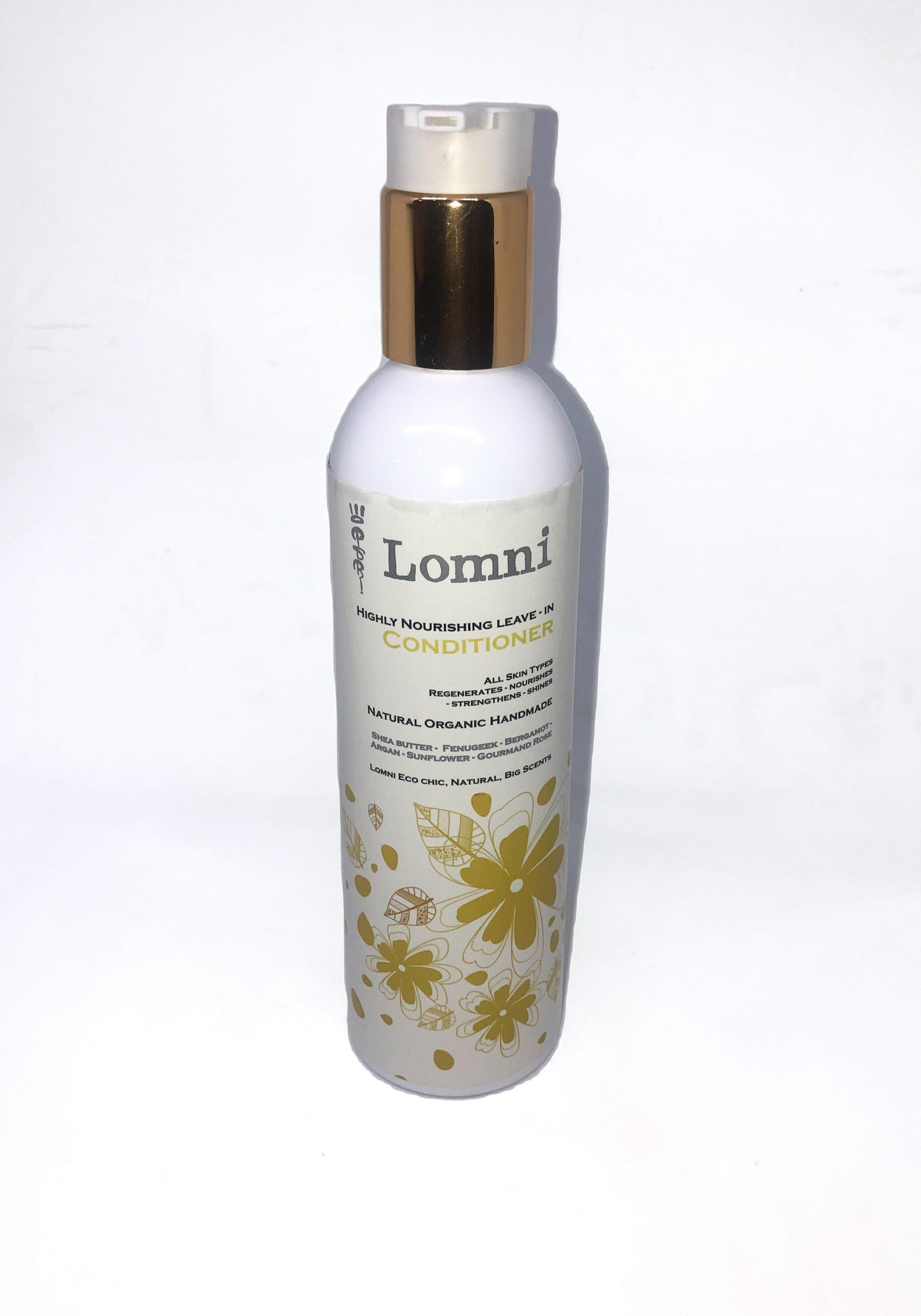 Lomni Highly Nourishing Conditioner