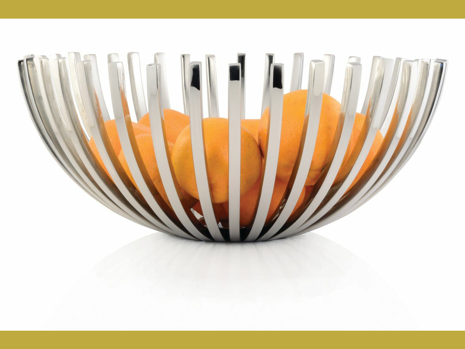Large Repeat Accent Bowl
