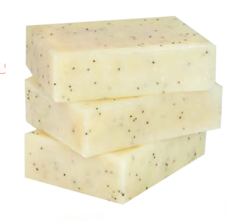 Clearskin Silk Pearl Handmade Soap