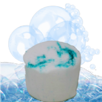 Ocean Mist Bubble Melt