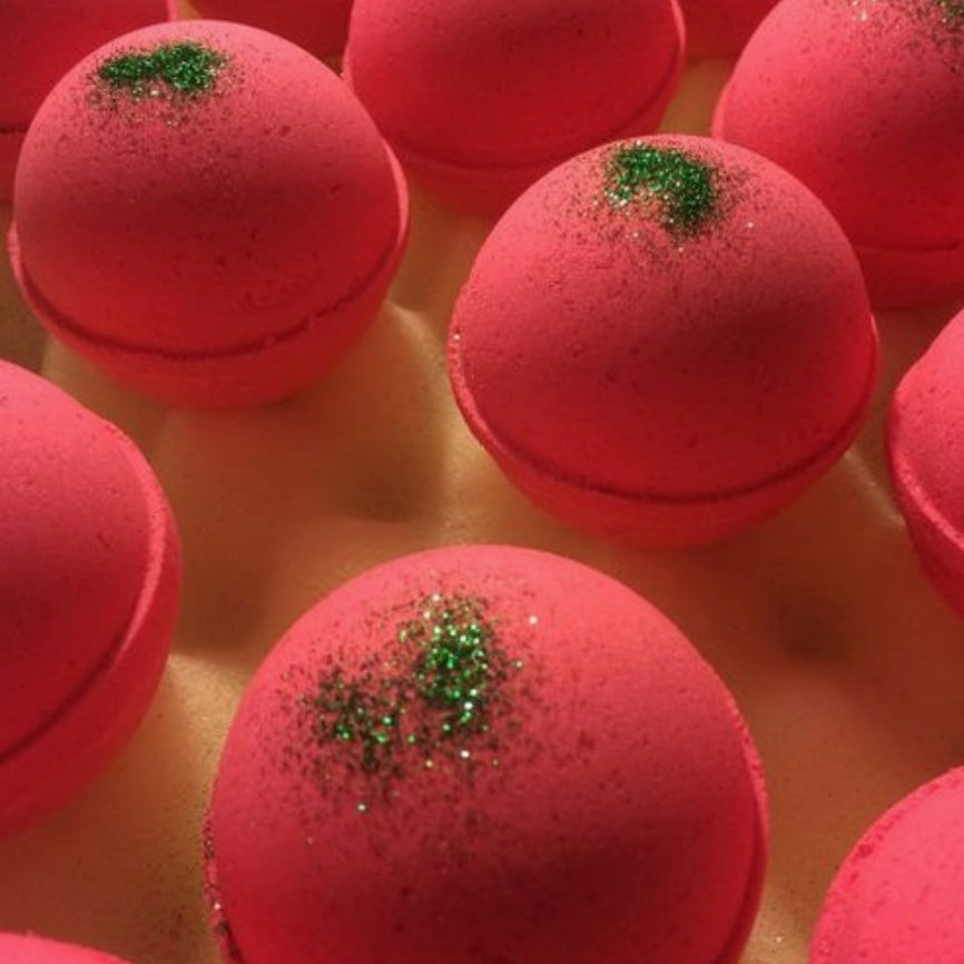 Spirit of Christmas Bath Bomb