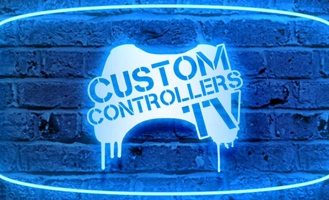 Custom Controllers Youtube Channel