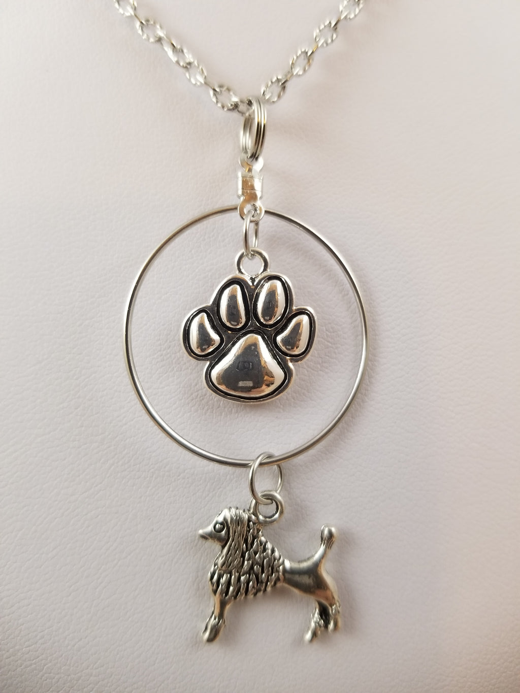 Dog Love 10 Simply Charming Necklace