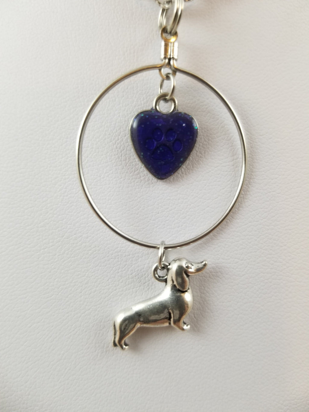 Dog Love 13 Simply Charming Necklace