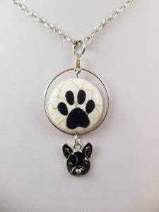 Dog Love 9 Simply Charming Necklace