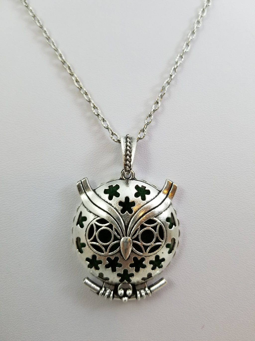 Copy of Owl 2 Diffuser Locket