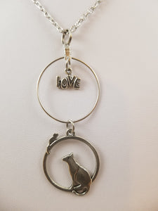 Strange Love Simply Charming Necklace