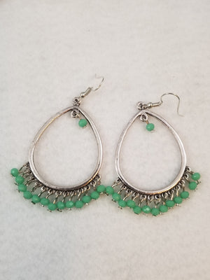 Turquois Colored #47 Earrings