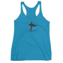 CLASSIC Frijoles Locos logo Tank Top for Women