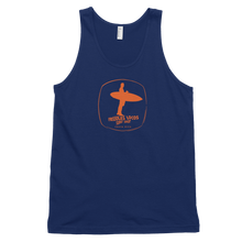 Classic Logo tank top for men or women (unisex)