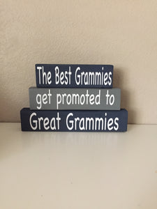 great grammie blocks