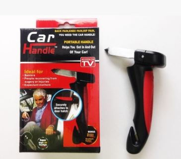Car Support Grip Assist