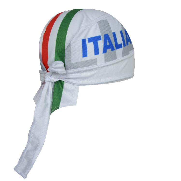 Breathable Italy Biker Bandana Headscarf