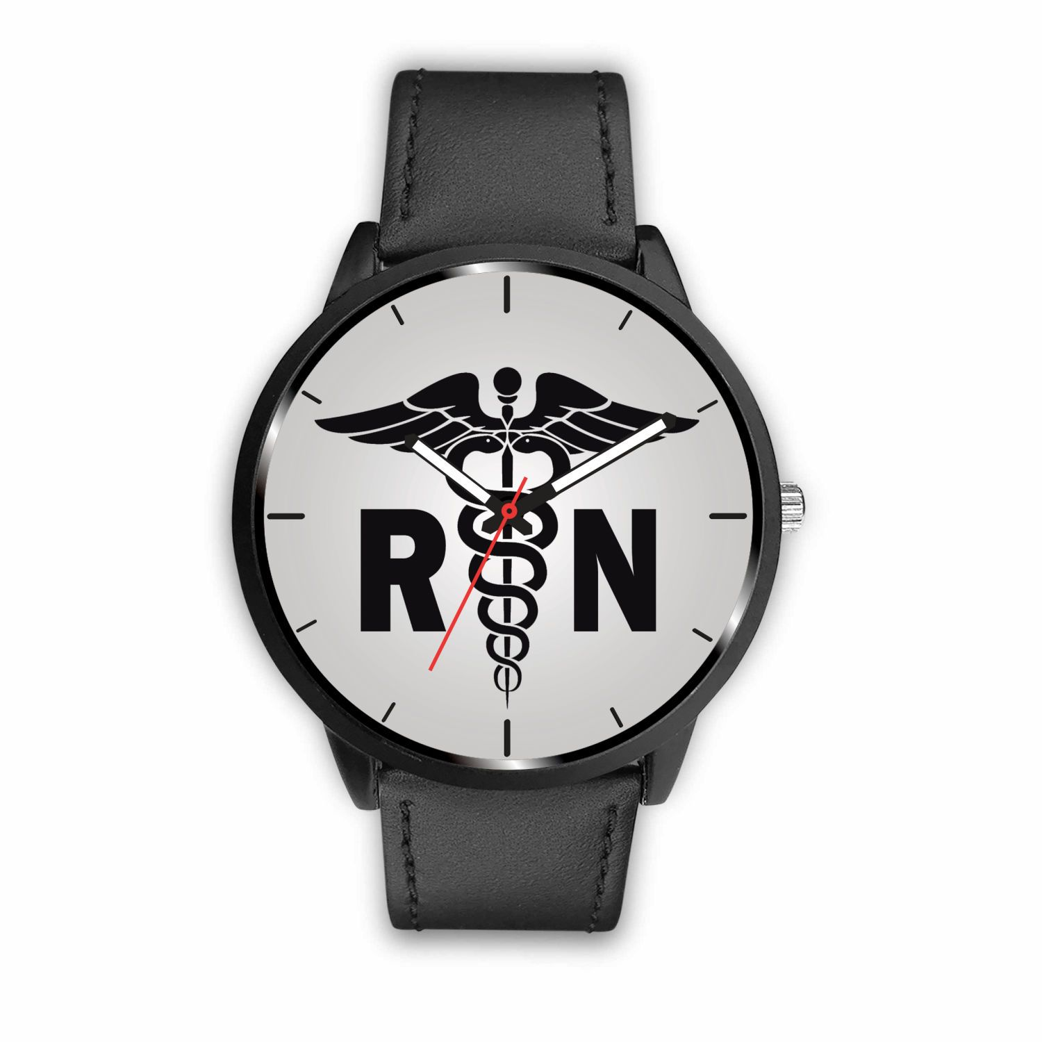 Awesome Nurse RN Watch - Free US Shipping Sale