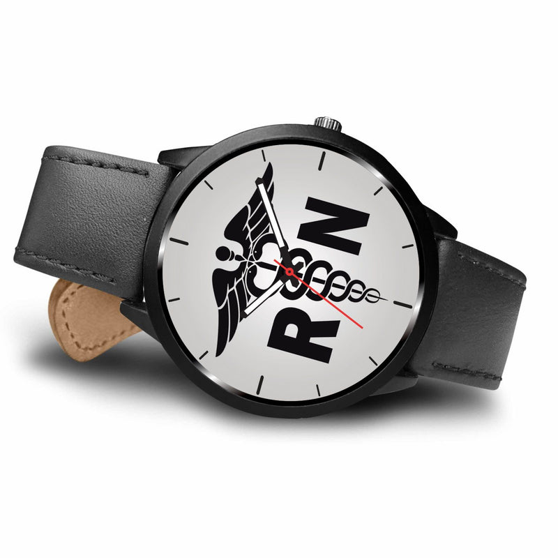 Awesome Nurse RN Watch - Free Shipping Sale
