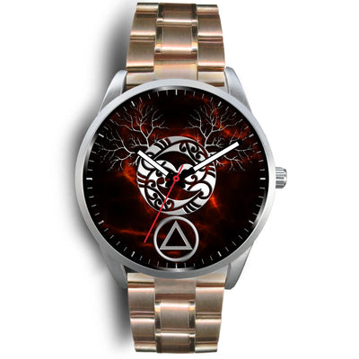 Alcoholics Anonymous AA Watch