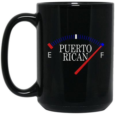 Are You Full Puerto Rican?