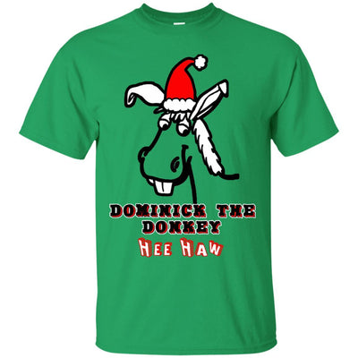 Dominick The Donkey Shirts