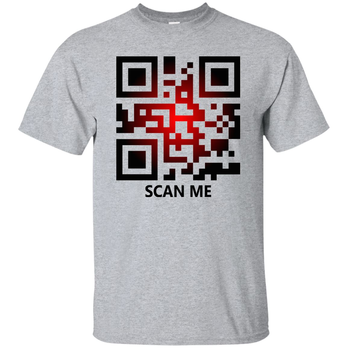 Bring Me Wine Scan Shirt