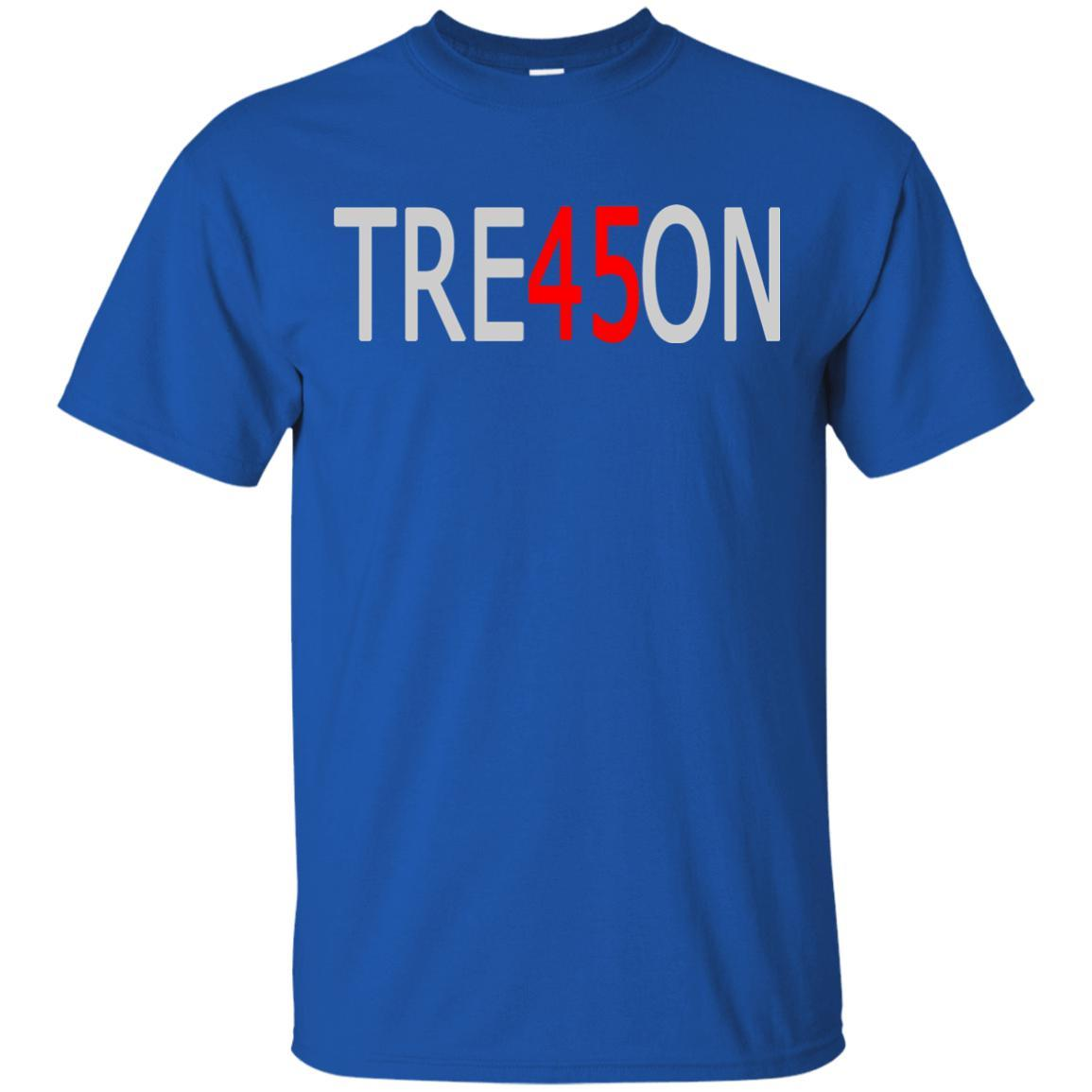 TRE45ON Shirt Trump