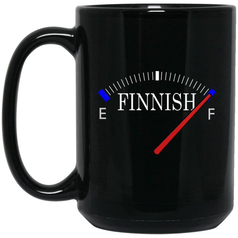 Are You Full Finnish?