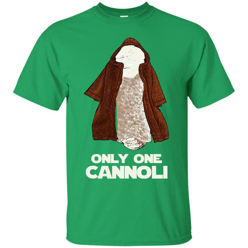 Only One Cannoli Shirts