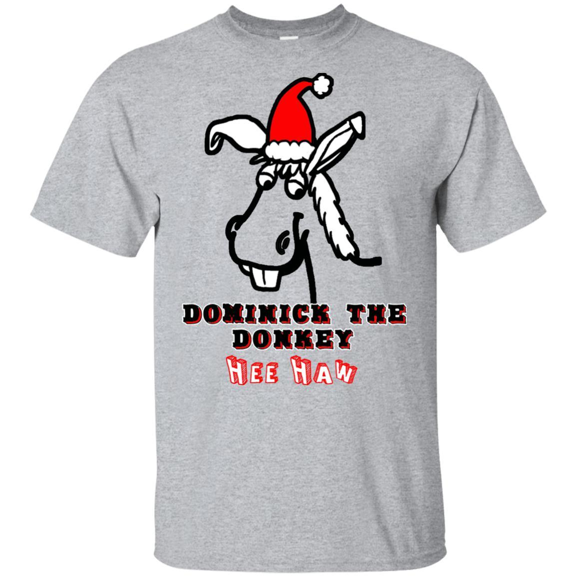 Dominick The Donkey Shirts Kids, Infants & Toddlers