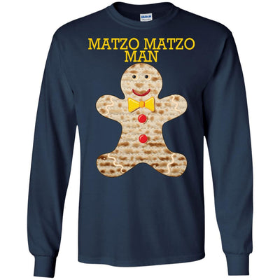 Matzo Man Shirts