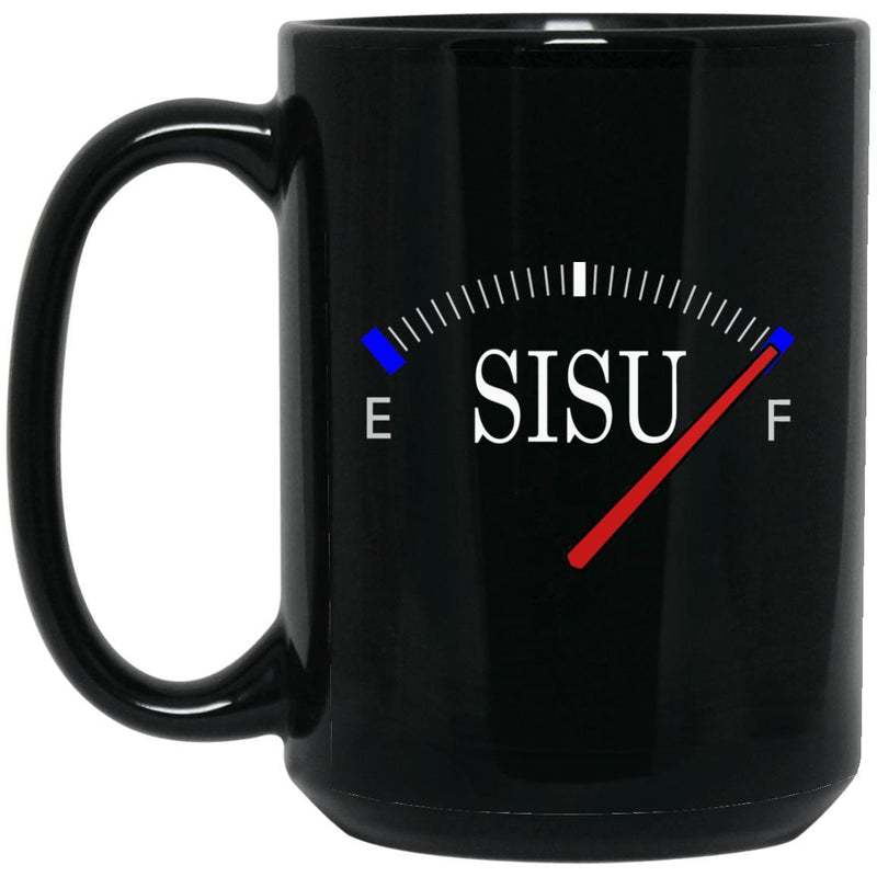 Are You Full SISU?
