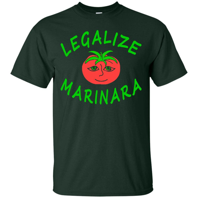 Legalize Marinara Shirts
