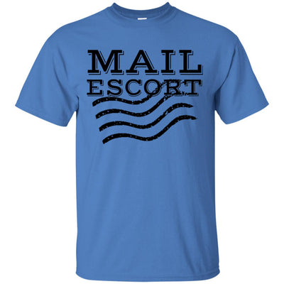 Mail Escort Shirt - Mail Carrier Shirt