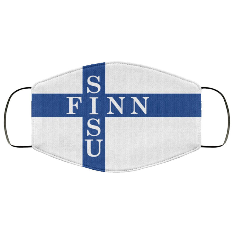 Finn Sisu Face Cover